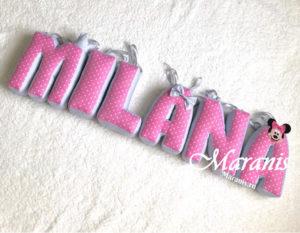 подушки имена милана