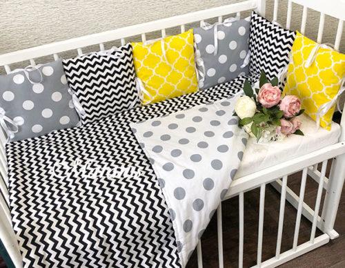 Одеяло для новорожденного 120 x 80 см. арт/06