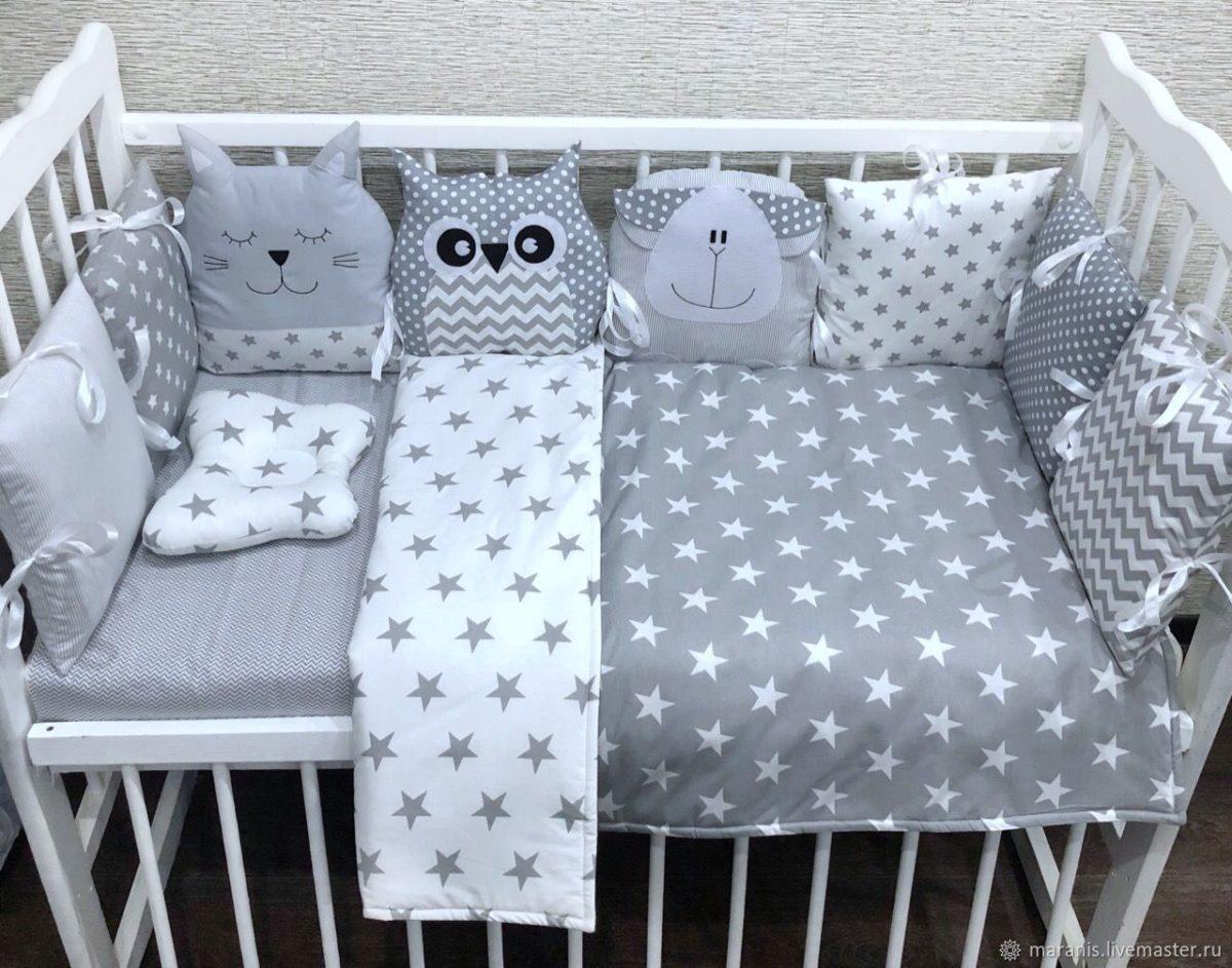 одеяло для новорожденного своими руками2