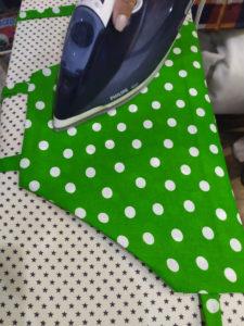 iron apron