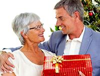 Что подарить бабушке на 8 марта?