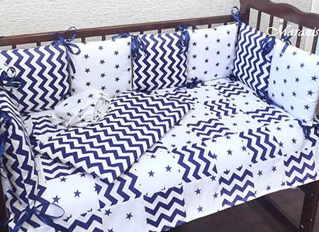 Одеяло из лоскутов купить в москве