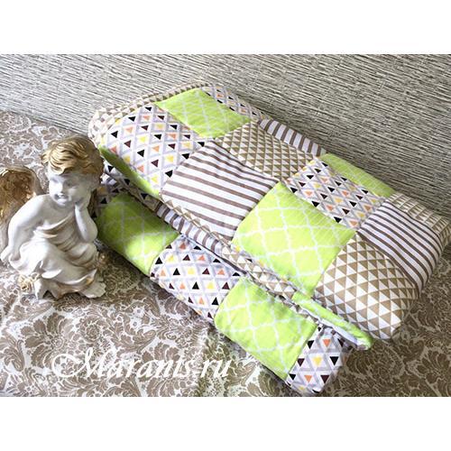 Лоскутное одеяло / арт.001