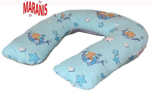 Подушка для беременных U100