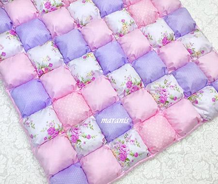 Одеяло бомбон фото