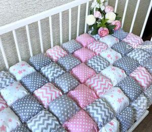 Одеяло бон бон от Маранис