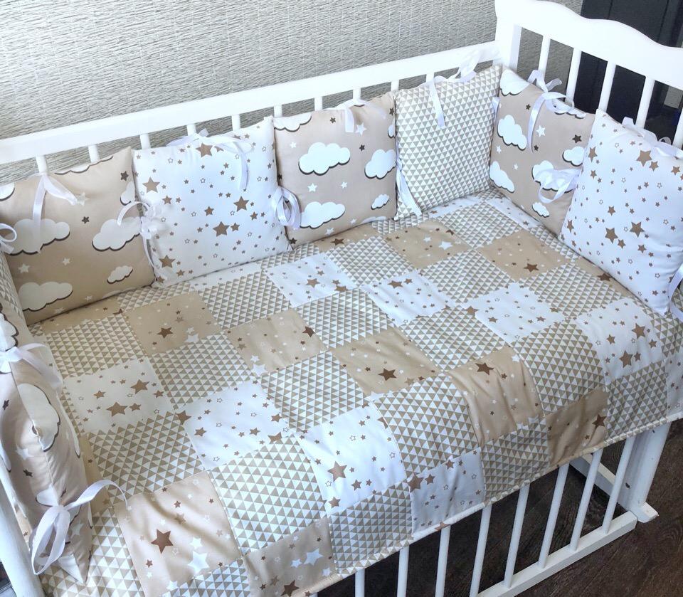 Лоскутное одеяло / арт.026
