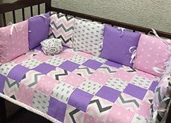 Что такое одеяла пэчворк