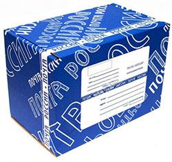 Доставка почтой компанией Маранис