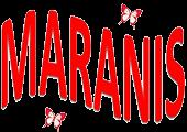 Maranis Логотип