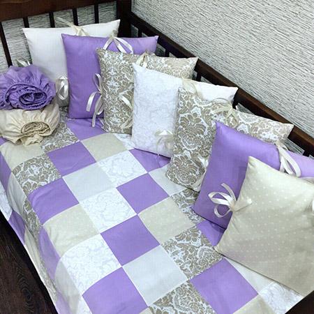 Лоскутное одеяло / арт.023 купить в Москве