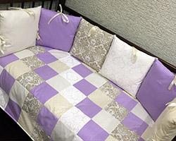 Что такое лоскутные одеяла
