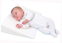 Позиционер для новорожденных под голову