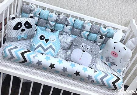 Подушка валик /арт 11