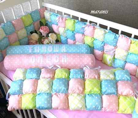 Подушка валик купить
