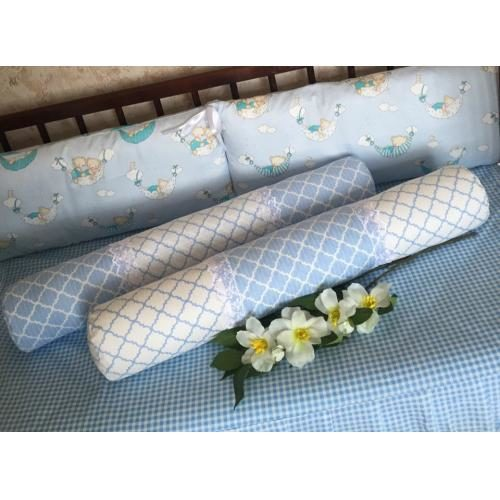 Подушка валик /арт 7